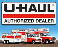 We Now Offer U-Haul in the Columbus Location